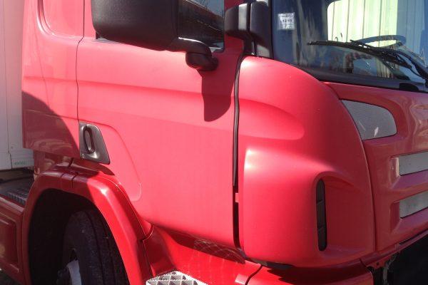 Remise en état pour restitution de véhicules Rhône Alpes